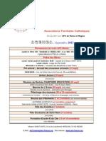 Bulletin AFC Reims Format Informatique_Septembre_2012_120625