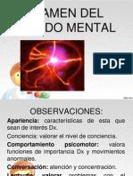 Examen Mental Clase (1)