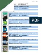 Catálogo EOI de Motril de Libreria RioEbro Feria libro -10%