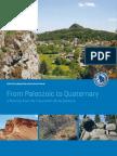 From Paleozoic to Quaternary