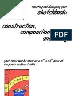 Sketchbook:Composition 2012 Web