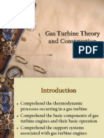 Lesson 09 - Gas Turbines I