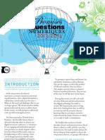 DigitalDisruptions Booklet