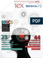Revista Comex 41 AGOSTO de 2012