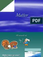 Matter 4
