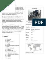 Automobile - Wikipedia, The Free Encyclopedia