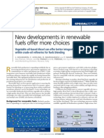 UOP New Development in Renewables Fuels Tech Paper