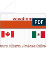 Canada and Mexico :D