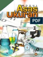 Modul Asas Ukuran