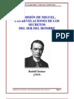 Rudolf Steiner La Mision Del Arcangel Miguel 01
