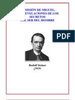 Rudolf Steiner La Mision Del Arcangel Miguel 04