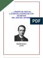 Rudolf Steiner La Mision Del Arcangel Miguel 05