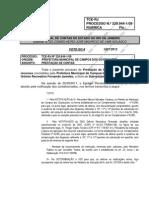 ONG GRÊMIO RECREATIVO FERNANDO JAMELÃO