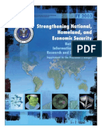 FY 2003 Supplement to the President's Budget
