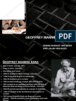 Geoffrey Manning Bawa