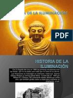 Historia de la Iluminación