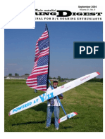 R/C Soaring Digest - Sep 2004