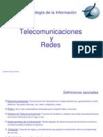 _MED MAYO Telecomunicaciones y Redes