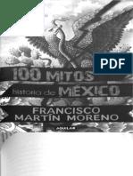 Niños héroes - Jose Martín Moreno