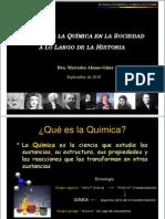01b 30092010 Historiaavancesquimica Alonso