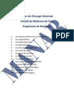 Cours_de_chirurgie_générale_Sétif_Manar