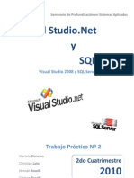 Lenguaje Visual .Net