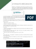 floppy drive emulator software windows 7