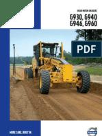 A4 G930- G960 Product Brochure en[1]
