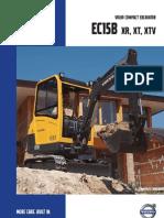EC15B Brochure