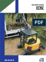 EC35C Brochure