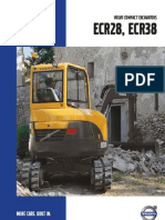 ECR28 ECR38 Brochure