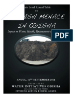 Fly Ash Consultation Banner - PDF
