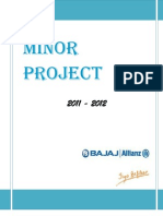 Minor Project