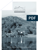 Lakelovers Cottage Owners Guide