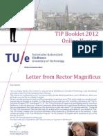 2012 TIP Booklet Online Version Reduced