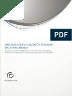 Informe Diagnostico sobre Transparencia Participacicón Ciudadana y Rendicicón de Cuentas de EFS