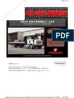 Rollback Truck of the Month Sep 12