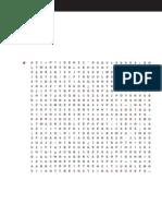 Repertoire Typographique