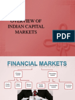 Overview of Indian Capital Markets (1)