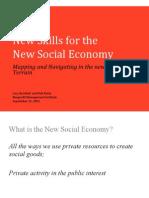 New Skills New Economy NMI