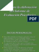 4 Gu+¡a reporte de evaluaci+¦n psicol+¦gica