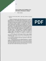 El concepto de razón de Estado en los tratadistas de los siglos XVI y XVII (Botero, Rivadeneira y Settala)