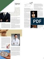 Clipping Dr. Charles Berres - Entrevista Revista Parochi
