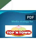 Media Strategies