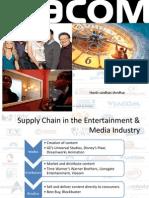 Viacom corporate presentation