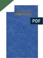 Secrets of Strength
