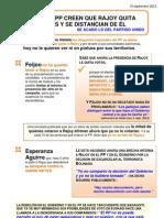 10-09-2012-Los Del Pp Creen Que Rajoy Quita Votos