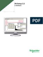 ION Setup 2.2 User Guide