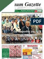 Platinum Gazette 14 September 2012