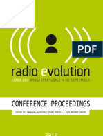 Radio Evolution Congress eBook